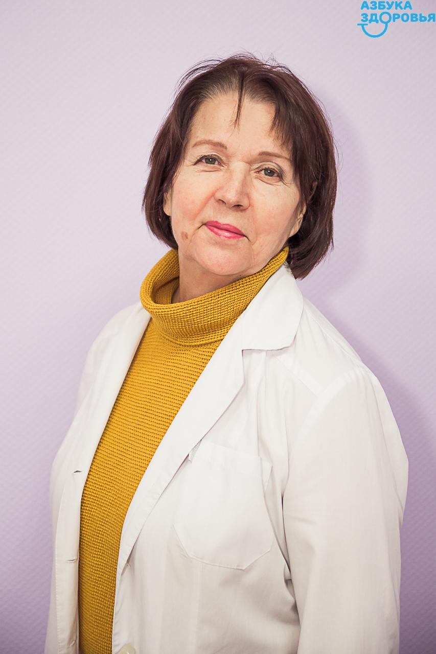 Голосова Татьяна Геннадьевна