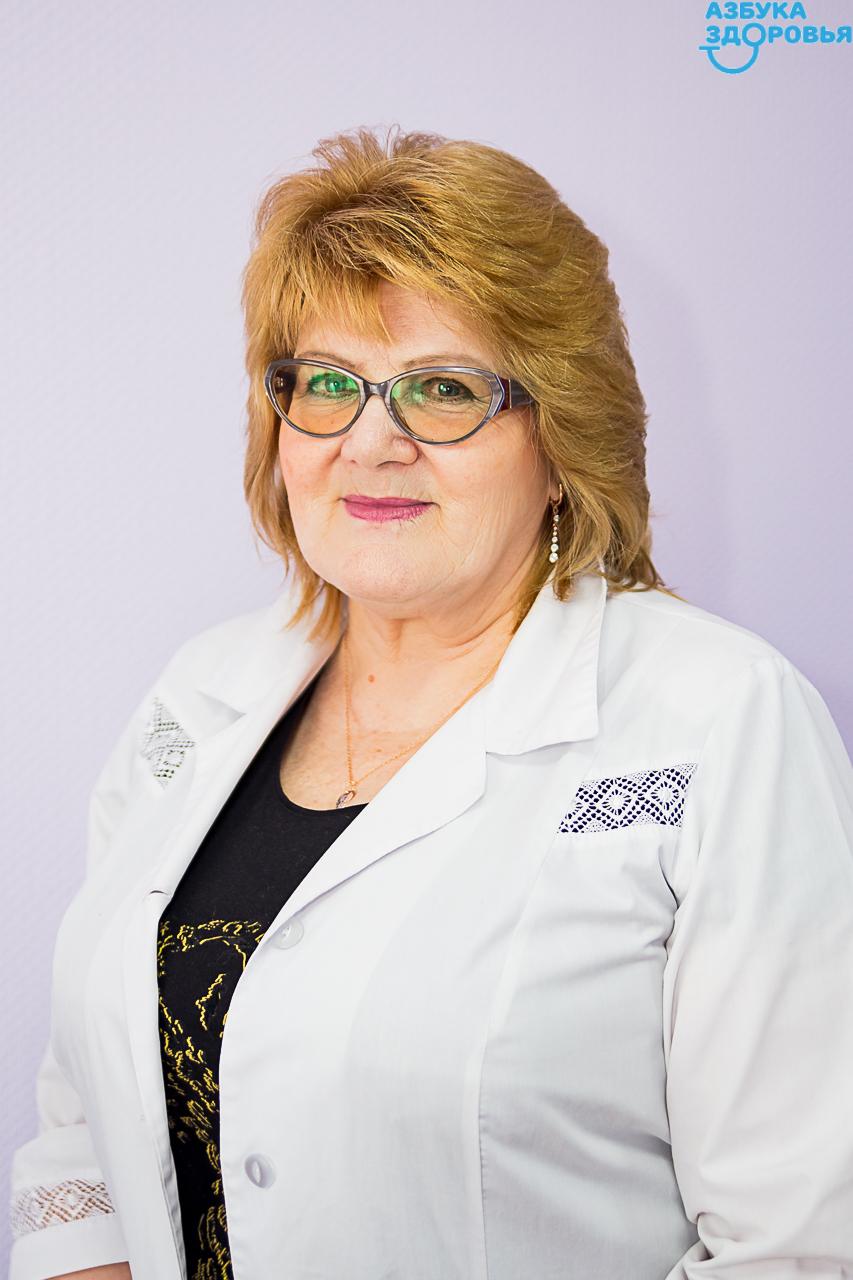 Морозова Ирина Олеговна